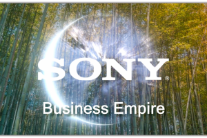 Sony Business Empire and How Big is Sony?