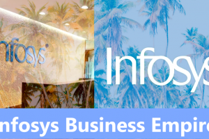 How Big is Infosys? Infosys Business Empire