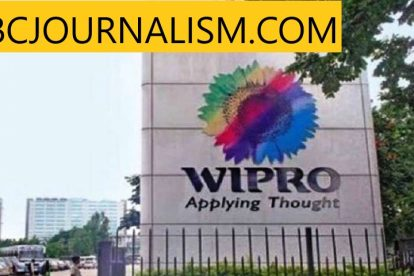 wipro bags multi year infra services deal from germany based energy company