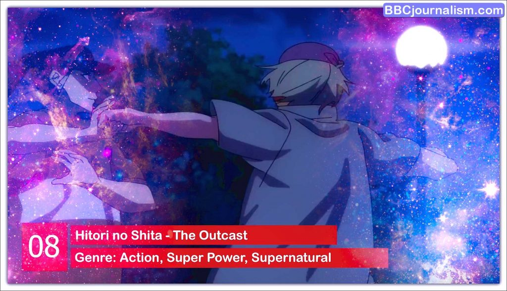Top 10 Best Martial Arts Anime ( Combat ) Overpowered MC