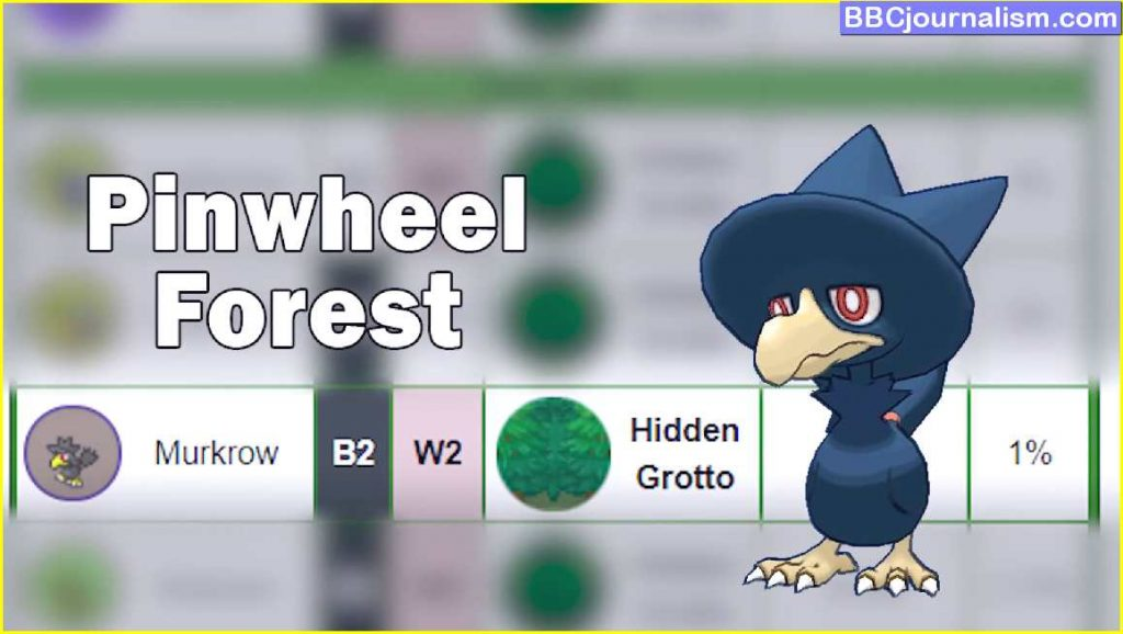 Top 10 Rarest Pokemon in the game 14