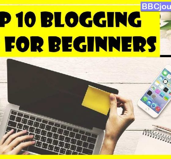 Top-10-Blogging-Tips-for-Beginners
